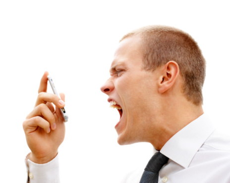 How to deal with anger issues in adults