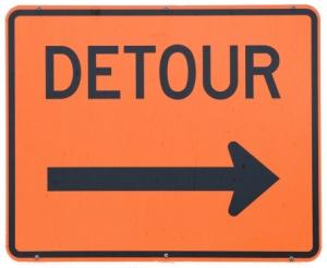 Detour ad blocking TotalCOm